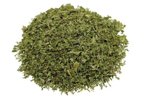 Spices and Herbs - A Thyme For All Seasonings